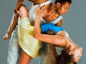 Scuola di ballo a Prato - Cento x Cento Latino - Corso Bachata