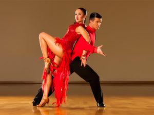 Corso Danze Latino Americane, Cento x Cento Latino
