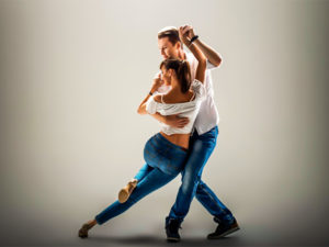 Scuola di ballo a Prato - Cento x Cento Latino - Corso Kizomba