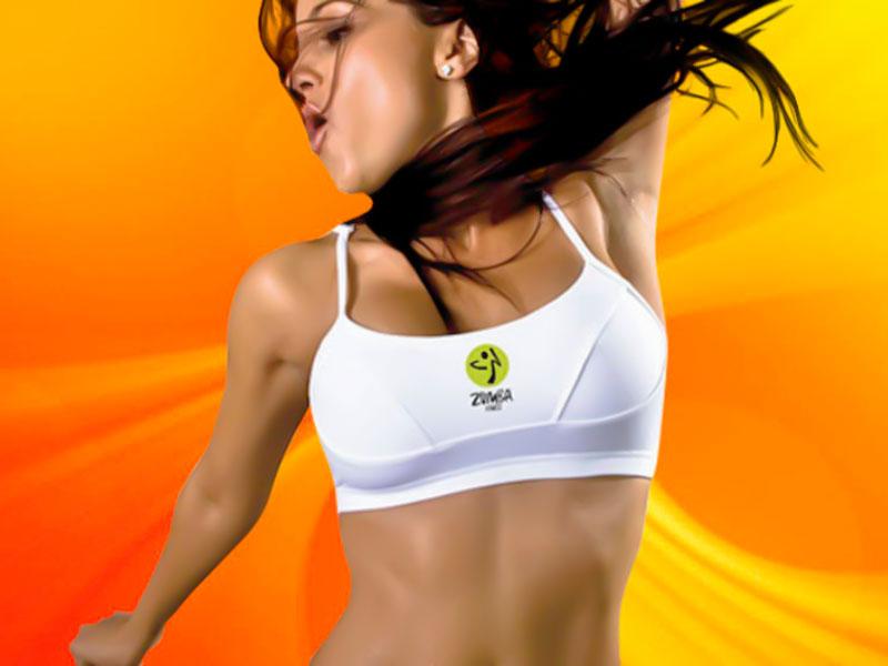 Zumba Latin Fitness